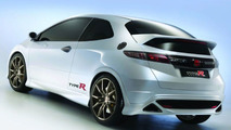 New 2007 Honda Civic Type R