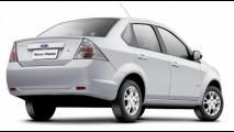 Ford Fiesta 2011 será lançado no dia 22 de abril - Surgem imagens aparentemente
