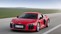 Audi R8 V10 Plus makes video debut
