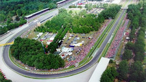 New law threatens Monza's F1 future