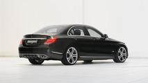 Brabus program for Mercedes-Benz C-Class