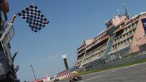 Ecclestone 'sad' at 2015 German GP demise