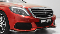 Mercedes-Benz S-Class by Brabus