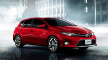 2013 Toyota Auris RS S Package