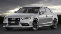 ABT Audi AS4 25.1.2012