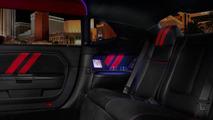 Dodge Challenger SRT8 stretch limousine, 772, 27.03.2012