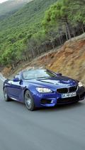 2013 BMW M6 Convertible