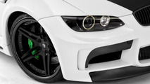 Vorsteiner GTRS5 revealed [video]