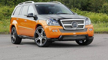 2012 Mercedes CGL 45 Royal Last Edition by Carlsson