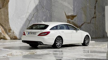 Mercedes-Benz CLS Shooting Brake pricing announced (UK)