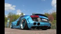 XXX Performance Audi R8 GT-X650