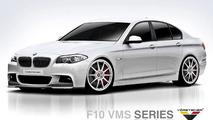 BMW 5-Series by Vorsteiner