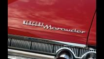 Mercury Monterey S-55 Marauder Hardtop