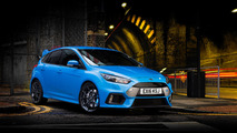 Ford Focus RS with Mountune upgrade delivers 375 hp