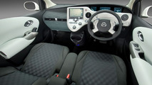 Nissan Presents Interior Design Research Vehicle BUI-2