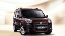 New Fiat Doblo is all about space