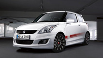 Suzuki Swift X-ITE - 6.4.2011