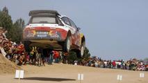 2009 Rally Italia Sadinia Sebastien Loeb 22.07.2010