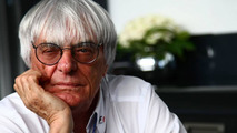 New York judge dismisses Ecclestone case