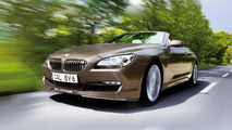 Alpina B6 Biturbo Convertible 14.09.2011