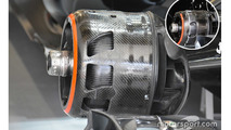 Russian GP tech round-up How McLaren is closing the gap
