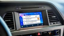 Hyundai DIY smartphone integration