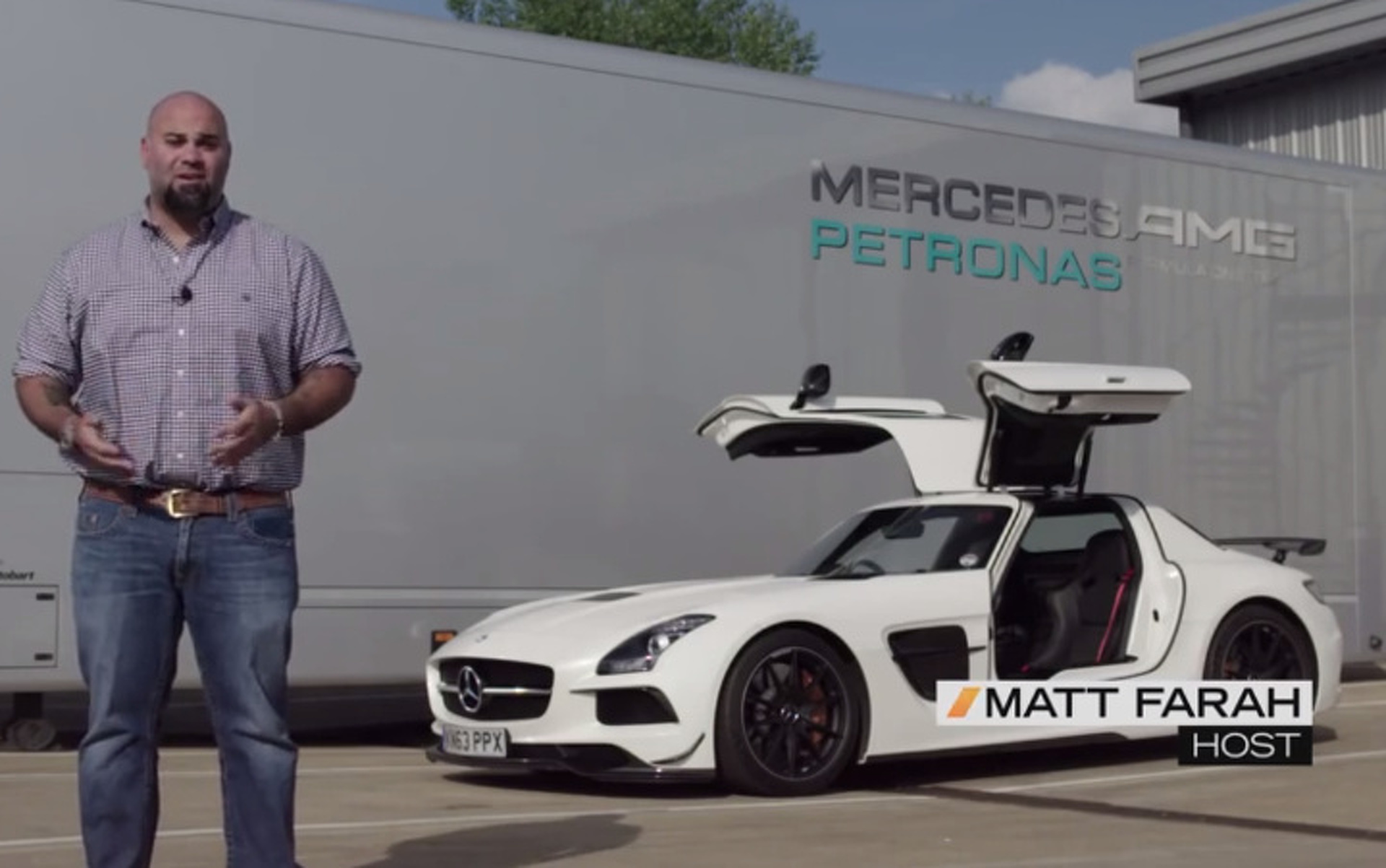 Drive on NBCSports: Does it Have What it Takes?