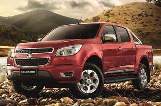2015 Chevrolet Colorado: Ten Things You Need To Know
