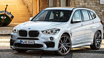 BMW admits they are thinking about an X1 M