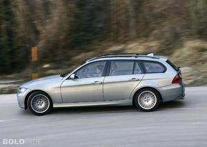 BMW 3-Series Sports Wagon