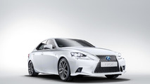 Lexus rules out Chinese production due to quality concerns