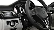 Mercedes-Benz CLS Shooting Brake gets Lorinser tuning kit