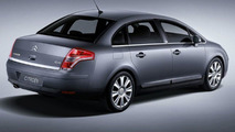 Citroen C4 Sedan for Latin-America