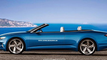 Audi Prologue piloted driving concept loses roof in digital styling exercise