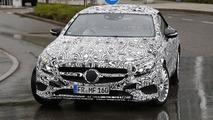 2015 / 2016 Mercedes S-Class Cabrio spy photo