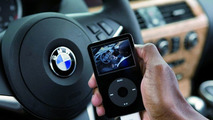 BMW Announces New Interface for iPod