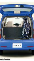 Nissan Otti Mini Vehicle Released (Japan)