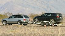 BMW X6 Spy Photos