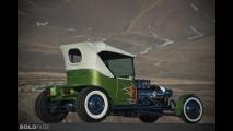 Ford Model T Trojan Show Rod