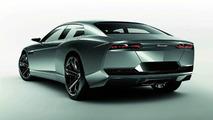 Lamborghini Estoque still under consideration