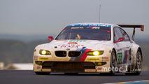 BMW 2018 FIA WEC GTE program