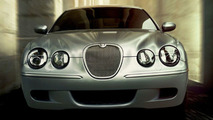 2008 Jaguar S Type