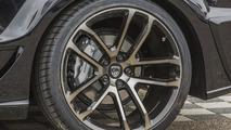 Lumma Design introduces their new CLR 558 GT-R