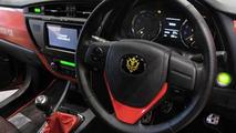 2013 Toyota Auris (JDM) by Modellista [video]