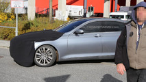 2014 Hyundai Genesis spy photo 11.11.2013