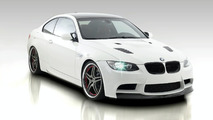 BMW M3 GTS3 Limited Edition by Vorsteiner