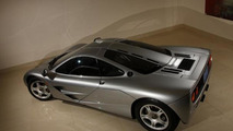 McLaren F1 successor coming in May, won't be all about top speed
