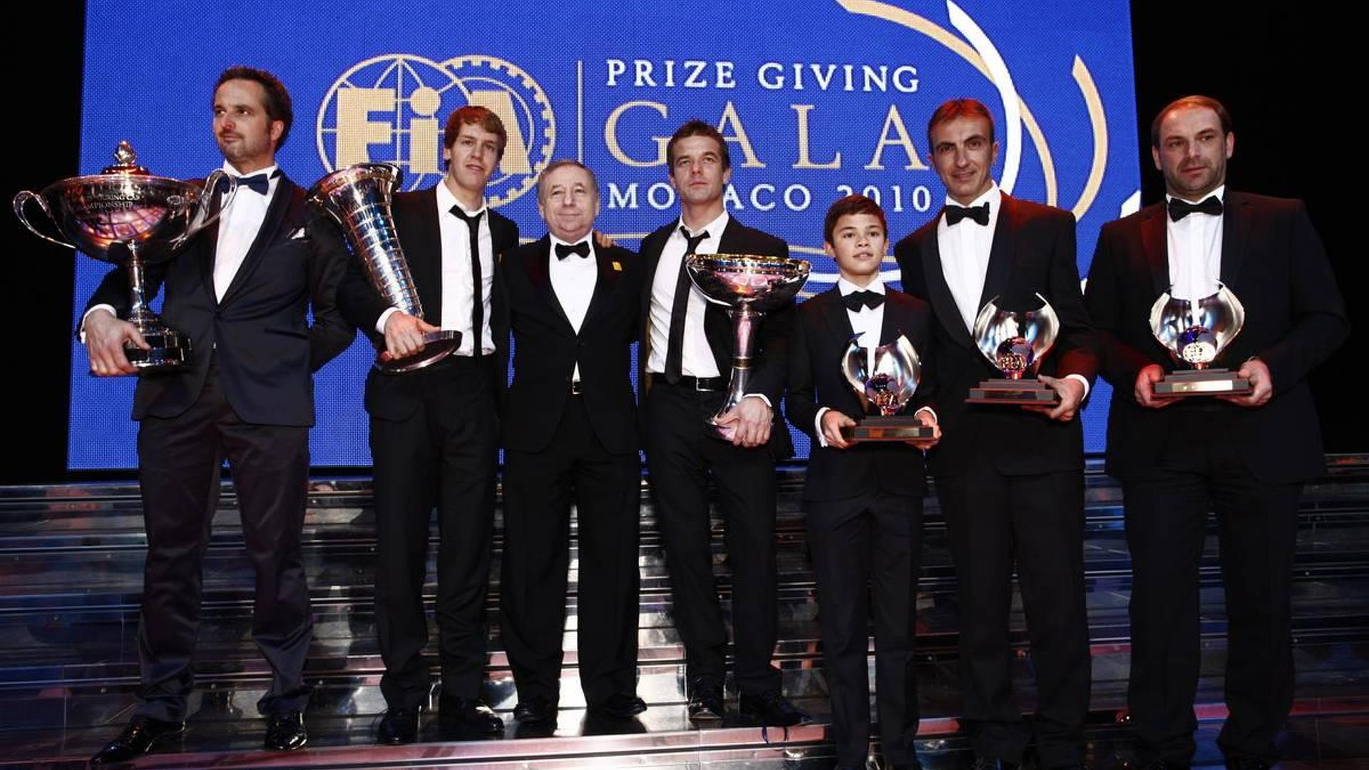 India to host FIA Gala and key meetings next year