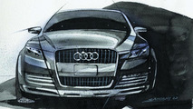 Audi goes crossover crazy - Q1, Q4 & Q6 rumored