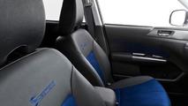 Subaru Forester S-Edition concept debuts in Sydney